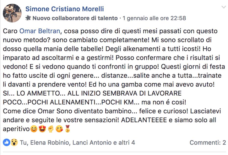 Cristiano morelli
