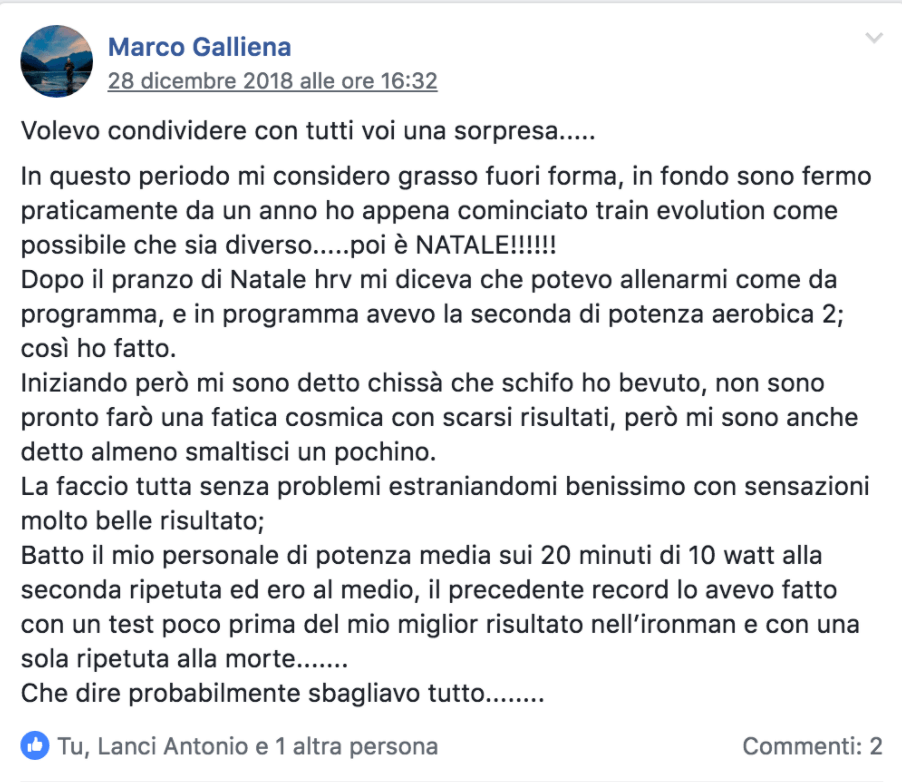 marco galliena